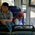 """""""Transit,"""" a beautifully affecting debut feature by Hannah Espia, sensitively deals with the plight of Filipino migrant workers in Israel."""