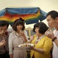Chances are high that the one aspect of the film to appeal is the food, which takes center stage in another cheery Taiwanese bubble gum blockbuster.