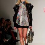 Asia Fashion Collection Fall 2014 - New York Fashion Week