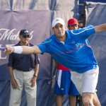 CitiOpen2014_JohnIsner2