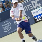 CitiOpen2014_KeiNishikori1
