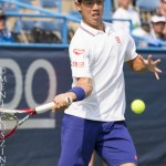 CitiOpen_Nishikori_UNIQLO_140730_2