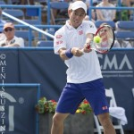 CitiOpen_Nishikori_UNIQLO_140730_4