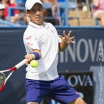 CitiOpen_Nishikori_UNIQLO_140730_5