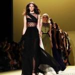 J. Mendel Fall 2014 - New York Fashion Week - Meniscus Magazine