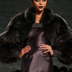 Venexiana Fall 2014 - New York Fashion Week - Meniscus Magazine