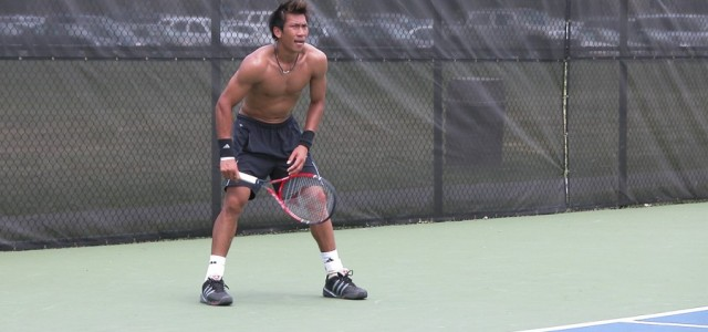 In an interview with Meniscus, the Thai Davis Cup captain talked about his varied interests, ranging from fashion to food to nutrition to film.