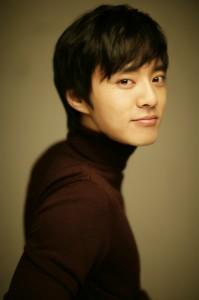 """We Will Be OK"" director Baek Jaeho. (photo courtesy of the Busan International Film Festival)"