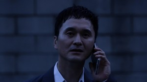 """Jang Hyun-sung in """"Love Never Fails."""" (photo courtesy of the Busan International Film Festival)"""