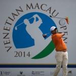 2014 Venetian Macau Open