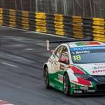 Macau Grand Prix 2014