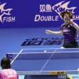 Table tennis: Against Hyowon Seo, Ishikawa swept the match in straight games, 11-7, 11-7, 11-3, 11-9, to take the trophy and US$100,000 in prize money.