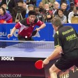 In the top division of the 2014 NATT finals (North American Teams Championship), the Atlanta International Table Tennis Academy emerged victorious.