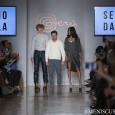 The inaugural PerúMODA fashion trade event in New York concluded with a runway show headlined by a familiar face at Fashion Week: Sergio Davila.