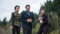 """""""The Interview"""" is an outrageous farce instead of a sustained, coherent and truly incisive attack on its targets - ultimately holding it back from being the truly great comic work it could have been."""
