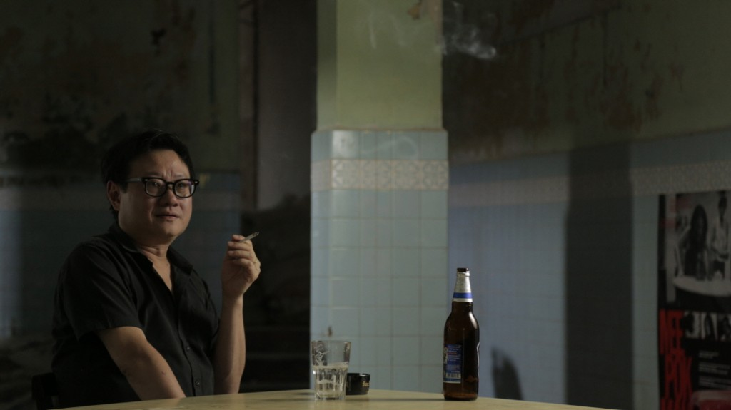 """Eric Khoo - """"Southeast Asian Cinema – When the Rooster Crows"""""""