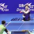 Table tennis: Jun Mizutani defeated Dimitrij Ovtcharov, 14-12, 12-10, 8-11, 11-3, 6-11, 12-14, 11-6, to capture the title and the US$100,000 prize.