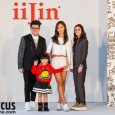 Yuri Kwon of the K-pop group Girls Generation was the main guest of honor at the iiJin Spring 2015 and Fall 2015 fashion showcase in Hong Kong.