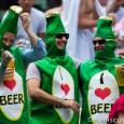 Fairies, Waldos, and even Kim Jong-un: A look at what fans dared to wear during rugby's biggest event in the city, the Hong Kong Sevens 2015.