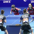 Japan's Mima Ito and Miu Hirano, both 14, made history in the women's doubles event by becoming the youngest team to win the ITTF World Grand Tour Finals.