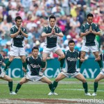 Kung Fu Rugby