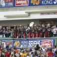 Second, or in this case third, chances cast Kenya and Japan into the Hong Kong Sevens 2015 Shield finals. Kenya ran away as the victors, 26-7.