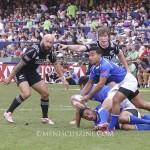 Hong Kong Rugby Sevens 2015-New Zealand-Samoa (semi)-01