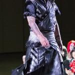 AnimeNorth_FashionShow_UchuSentai NOIZ_150523_05