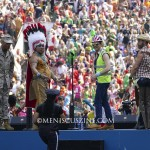 Hong Kong Rugby Sevens 2015-Village People-10