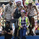 Hong Kong Rugby Sevens 2015-Village People-11