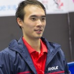 ITTF North America Cup_Men's Singles_Finalist_WANG_150517_1