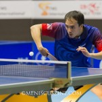 ITTF North America Cup_Men's Singles_Finalist_WANG_150517_8