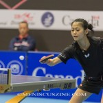 ITTF North America Cup_Women's Singles_Champion_ZHANG Mo_150517_3