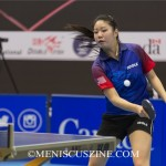 ITTF North America Cup_Women's Singles_Finalist_ZHANG Lily_150517_3