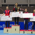 ITTF North America Cup_Women's Singles__Winners_150517_2