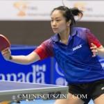 ITTF North America Cup_Women'sSingles4th_HUGH Judy_150517_3