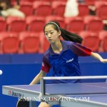 ITTF North America Cup_Women'sSingles_Bronze_WANG Amy_150517_1