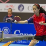 ITTF North America Cup_Women'sSingles_Bronze_WANG Amy_150517_2