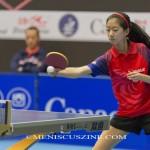 ITTF North America Cup_Women'sSingles_Bronze_WANG Amy_150517_2