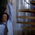"""The Room"" occasionally borders on the surreal. But when looked at objectively, it has a story that seems like a romance novel with the gender roles reversed."
