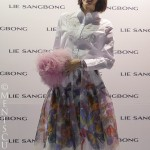 SeoulFashionWeek-2015-Lie Sangbong-red carpet-07
