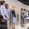 If Banana Republic markets this Spring 2016 men's and women's collection as it was presented in New York, it will have a hit on its hands.