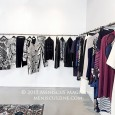 The LIE SANGBONG boutique in the Meatpacking District features the signature ready-to-wear line and its younger label, LIE, as well as the Blank Space gallery.