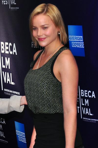 Actress Abbie Cornish.  (photo by Bibs Teh / Meniscus Magazine)