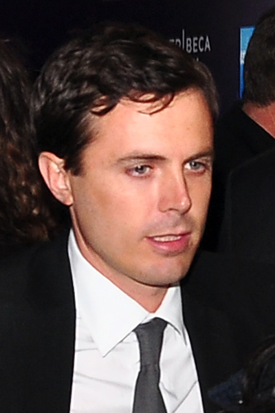 """Casey Affleck, who co-starred with Hudson and Alba in """"The Killer Inside Me,"""" directed by Michael Winterbottom.  (photo by Bibs Teh / Meniscus Magazine)"""