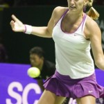 Kvitova vs Sharapova_Singles Semi_20151031_02
