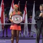 Rising Stars Final_Naomi Osaka_Caroline Garcia_20151025_13