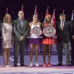 Rising Stars Final_Naomi Osaka_Caroline Garcia_20151025_15