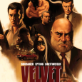 It's not such a leap that Ed Brubaker would yet again craft an engaging noirish thriller for his readers in Velvet, an ongoing series that began in 2013.