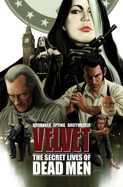 Velvet, Vol. 1 (courtesy of Image Comics)